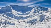 Las mejores pistas de esquí para los profesionales del deporte alpino (una francesa, en primer lugar)