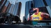 LeBron James revoluciona Los Ángeles: su llegada a los Lakers supone un impulso económico para la ciudad