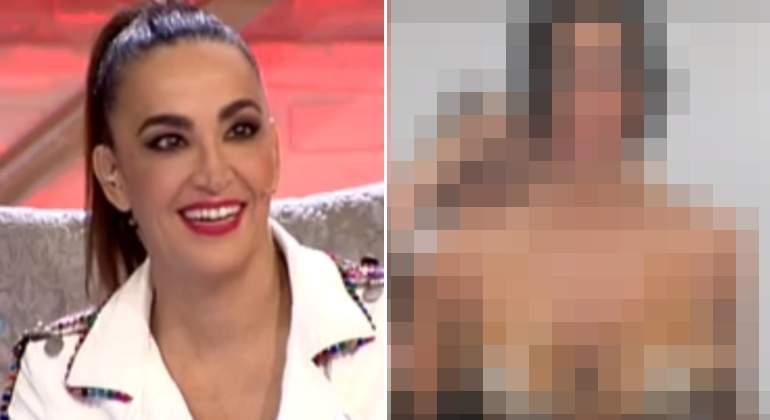 cristina rodríguez recuerda en 'cámbiame' su boda y su separación