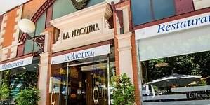 La Máquina abrirá otro local en el barrio madrileño de Chamberí después de verano