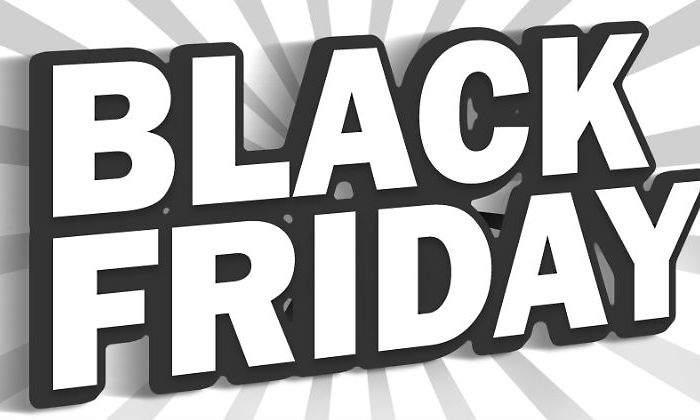 ebb988c0ef Llega el Black Friday  todos los descuentos y ofertas de El Corte ...