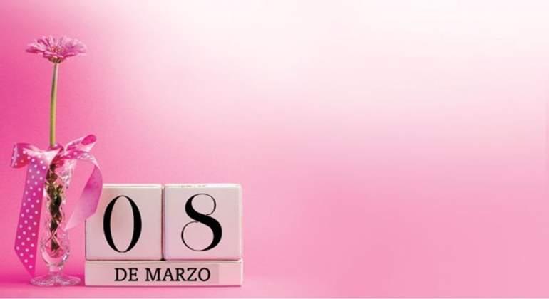 Día de la Mujer: ¿Por qué se celebra el 8 de marzo?