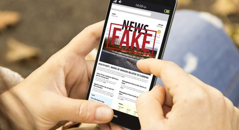 Las 'noticias falsas' amenazan con decidir 20 escaños en las elecciones del 28-A