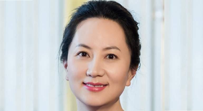 Sabrina Meng Wanzhou, la hija del fundador de Huawei que comenzó  en la centralita