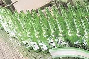 Guerra de cervezas en México