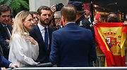 Empresarios de Cataluña piden a Casado que baje el tono del artículo 155
