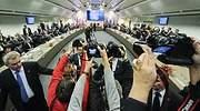 Una OPEP al borde de la desintegración acuerda prolongar los recortes hasta marzo de 2020
