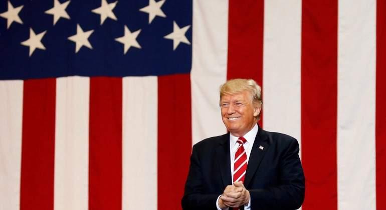 Tras bloqueo Trump ordena ayudar a la empresa tecnológica china ZTE — EEUU