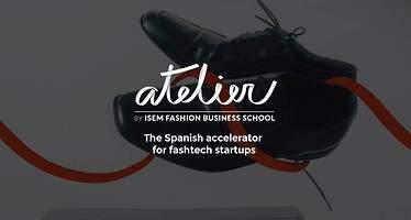 Nace la primera aceleradora vertical de startups tecnológicas especializadas en el mundo de la moda