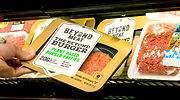 La carne vegana es un chicharro: Beyond Meat sube un 240% desde su salida a bolsa hace tres semanas