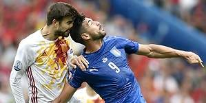 Mediaset: Es un acierto comprar la Eurocopa