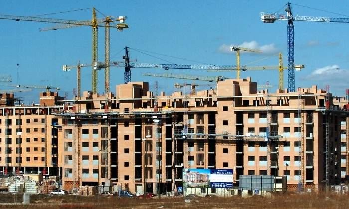 Los fondos construyen 40.000 pisos que frenarán la subida del alquiler