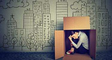 El drama de los millenials con la vivienda: dedican el triple de ingresos que sus abuelos a pagar su casa