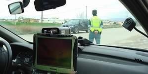 Récord de exceso de velocidad: investigados dos conductores por circular a 262 y 222 km/h