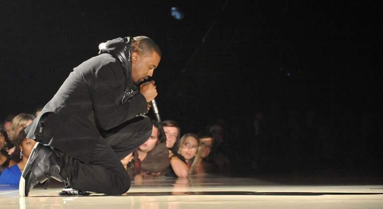 Así son las Nike de Kanye West que se han vendido por la cifra récord de 1,8 millones de dólares - elEconomista.es