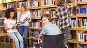 Cocemfe y la Universidad Autónoma de Madrid trabajarán por la inclusión de alumnos con discapacidad y el diseño universal