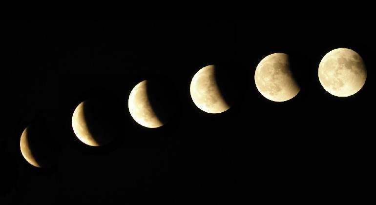 Las fases lunares influyen en el crecimiento del cabello - EcoDiario.es