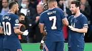 Mediaset apuesta por el tridente Messi-Neymar-Mbappé: compra cinco partidos del PSG