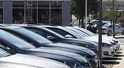 Las ventas de coches siguen en caída libre, con un 39,3% de pérdidas respecto a 2019