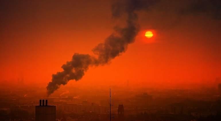 Las cinco ciudades más contaminadas del mundo