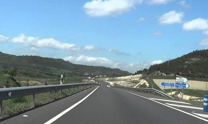 Las autopistas de peaje ahorran 12.000 millones a los gobiernos