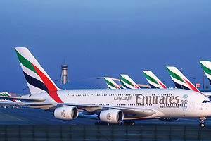 Emirates rescata el Airbus A380