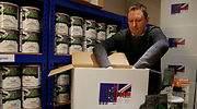 Las empresas británicas no se fían de un acuerdo para el Brexit y llenan sus almacenes de  existencias