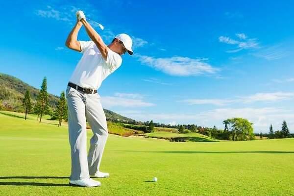 Nacido en Escocia y con código de vestimenta: así es el golf, el deporte que ya no es para ricos - elEconomista.es