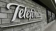El mercado paga por Telefónica el múltiplo más bajo de su historia