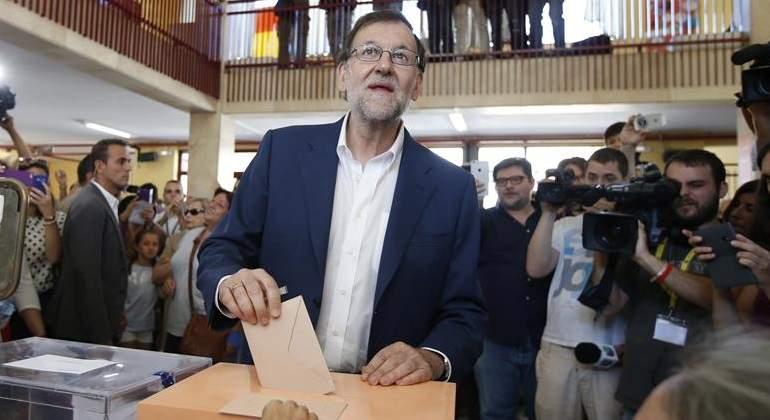 El PP se queda atrás en democracia interna comparando sus cifras con las de PSOE, Podemos y Ciudadanos