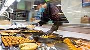 Mercadona extiende el servicio de comida recién hecha a 650 de sus 1.600 supermercados