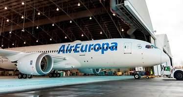 Air Europa cancela 144 vuelos en la huelga de pilotos que arranca el sábado