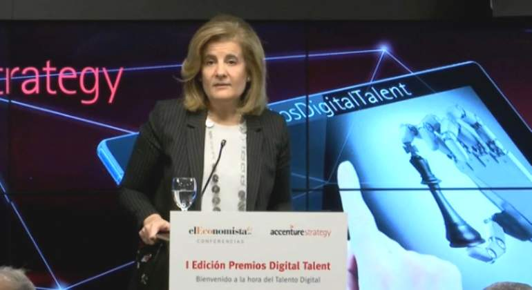 Bankia y Direct Seguros, ganadores de los I Premios Digital Talent