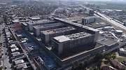 Hospital de Curic Chile