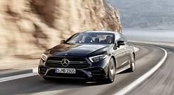 El nuevo Mercedes-Benz CLS ya está a la venta en España: precios de la berlina cupé con estrella