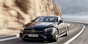 Mercedes-AMG CLS, Clase E Coupé y Cabrio 53: compresor eléctrico y mild hybrid para mejorar potencia y consumo