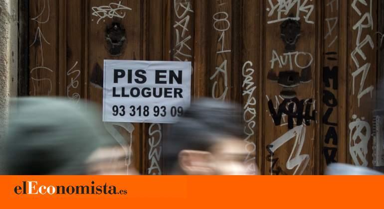 Asval advierte que la intervención del alquiler en Cataluña ya ha supuesto una subida de precios.