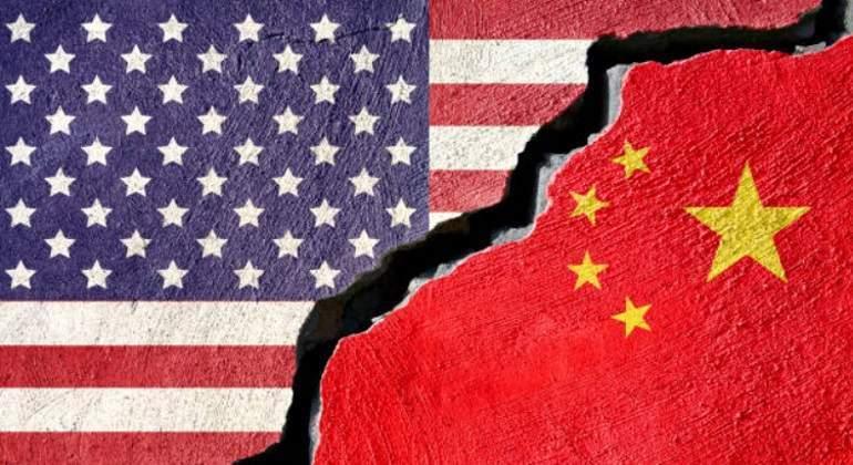 La carrera por la vacuna contra el coronavirus desata el pulso nacionalista entre EEUU y China - elEconomista.es