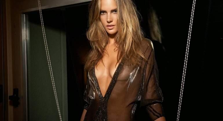 Eva serrano desnuda photos 36