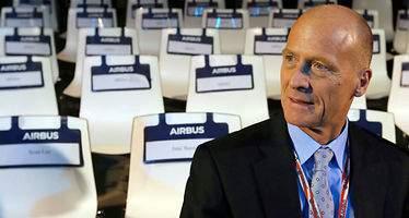 Airbus prepara su continuidad alcista en el parqué