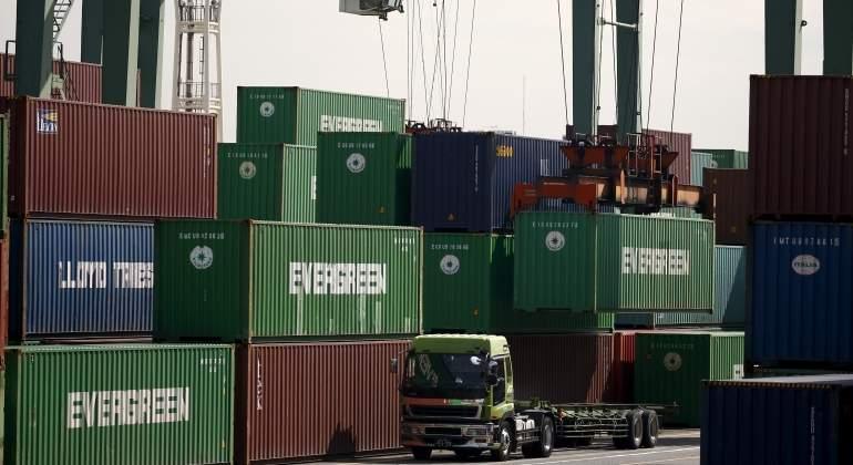 México consiguió récord de exportaciones en 2017