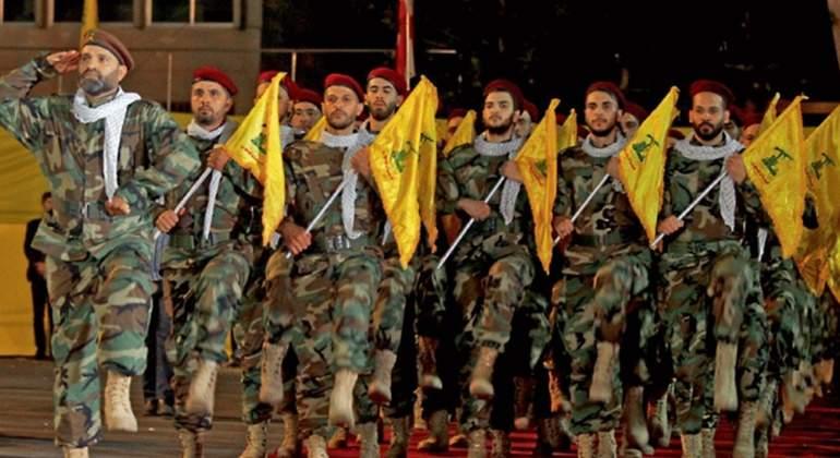 Duque denuncia que Maduro ampara células de Hezbollah