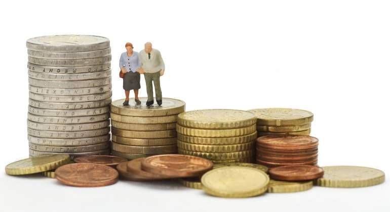 La pensión por incapacidad absoluta no es bien ganancial