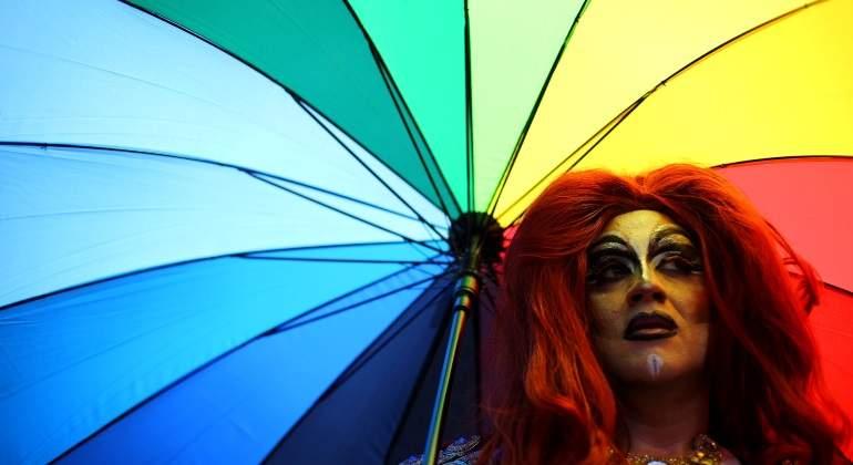 Movilh celebró convocatoria a la Marcha por la Igualdad