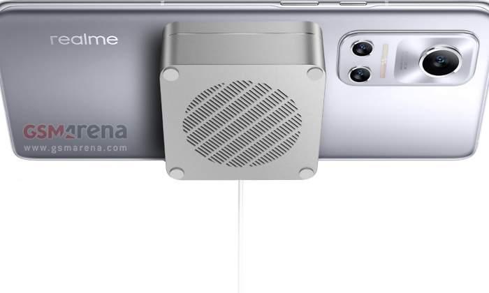 Filtrado el primer móvil Android con carga inalámbrica magnética como MagSafe de Apple