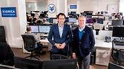 Global Omnium crea Idrica, empresa de transformación tecnológica para la industria del agua