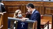 Sánchez anuncia que subirá impuestos y mantendrá las pensiones y el sueldo de los funcionarios