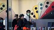 Apple cae un 1,8% en Wall Street tras reconocer que no cumplirá las previsiones de ingresos por el brote del coronavirus