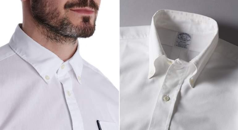 La mejor amiga de una ejecutiva: una camisa española que ni