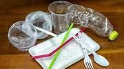 El sector consumo se adelanta contra el plástico de un solo uso